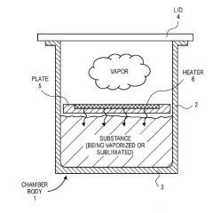 Apple to Enter the Vaporizer Industry?