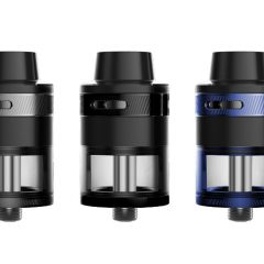 Aspire Revvo Tank Review