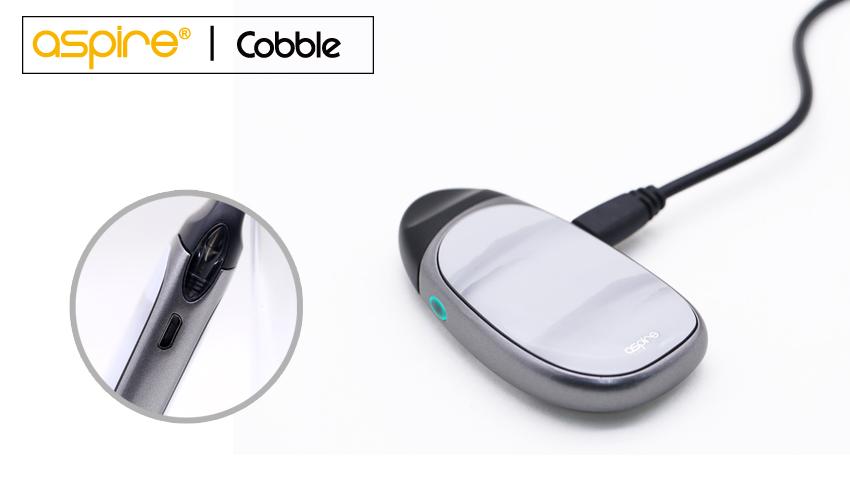 Aspire Cobble Pod Vaping System