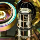 Aspire Coils Burning Out Fast?