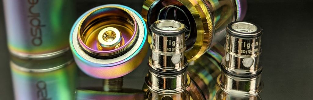 Aspire Coils Burning Out Fast? Get the Solutions Here - eCig One