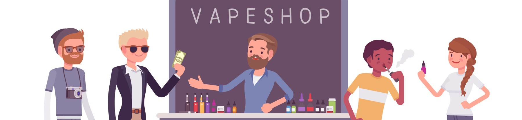 How to Promote Your Vape Shop Online: Updated for 2019
