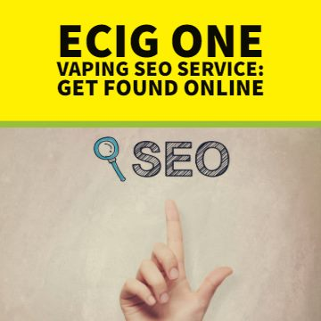 Vaping SEO Service: Increase Your Vape Shop's Google Traffic
