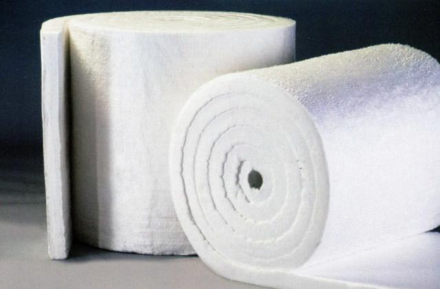 Ceramic Fiber Wick Blanket