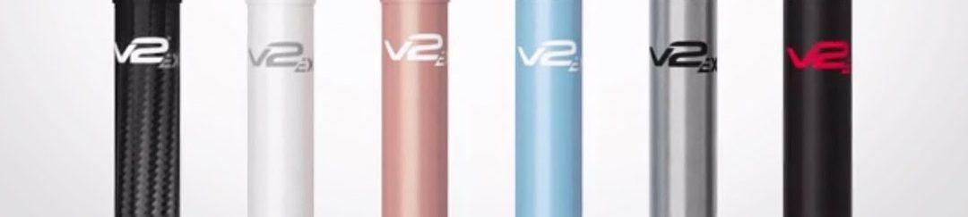 V2 Cigs Closes: Vape Your Way With the True V2 Cigs Alternative