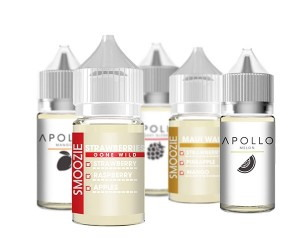 Apollo ECigs Smoozie ELiquid