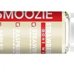 Smoozie E-Liquid by Apollo Vapes: Review