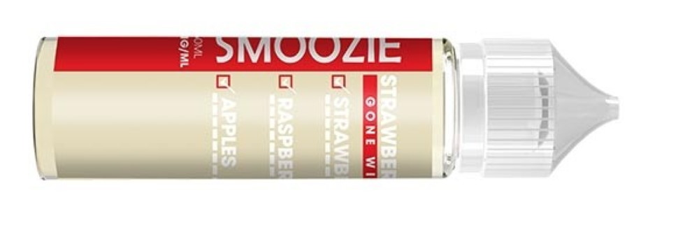 Smoozie ELiquid Apollo Vapes Review