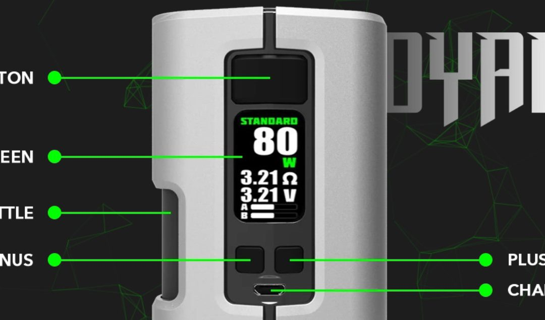 Squonk Mods: An Introduction