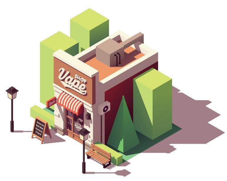 Diversify Vape Shop