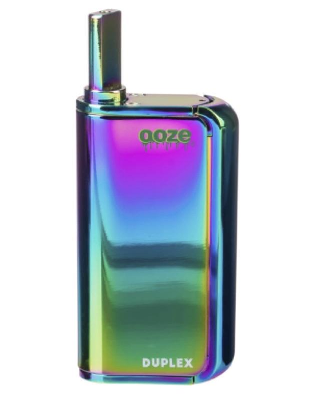 Ooze Duplex Vaporizer