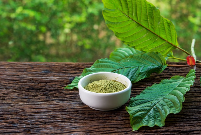 The Four Benefits of Kratom Powder