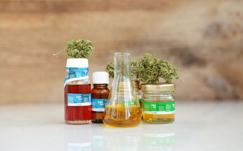 Advantages of Buying CBD Wholesale