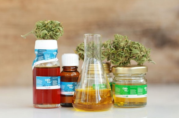 6 Must-Know Advantages of Organic CBD Oil