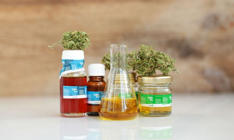 CBD Vape Oil: Market Size, Share & Trends Analysis, And Forecasts, 2020 – 2030