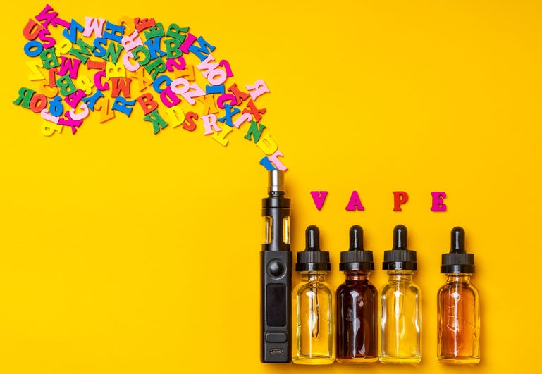 What Are the Biggest UK E-Liquid Trends in 2021?