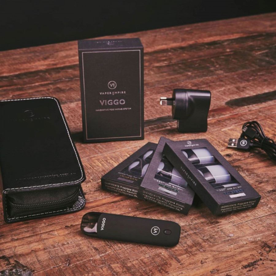 What Features Should a Beginner Vape Kit Have?