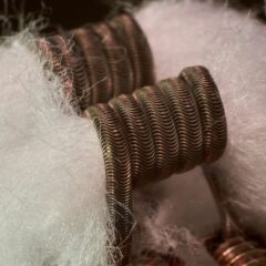 Best Cotton for Vaping: Why It's Important